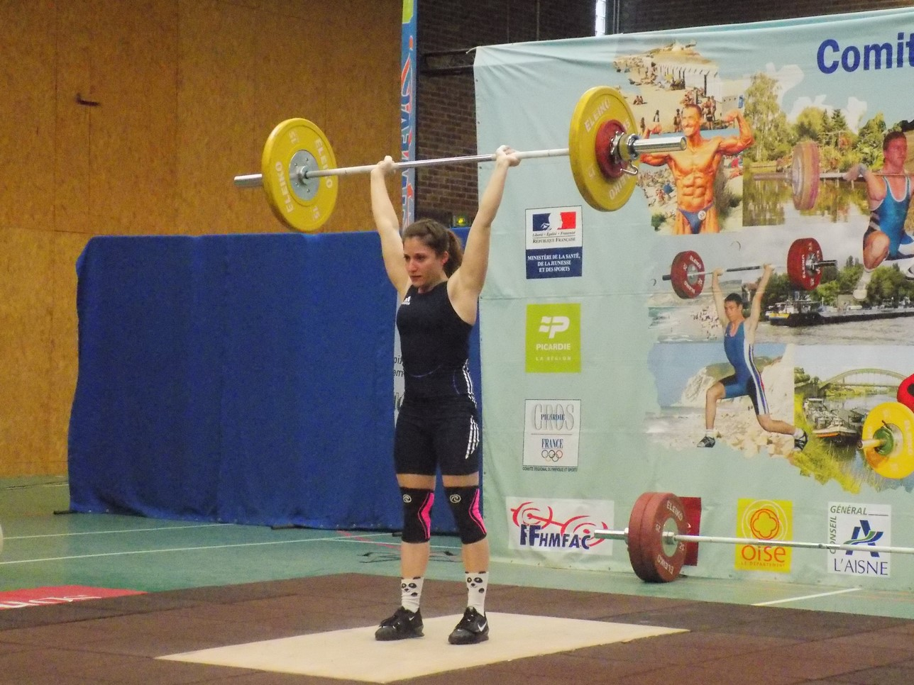 Photos Hélène chm saleux